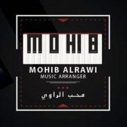 Mohib Al RAwi